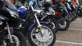 Immatricolazioni moto e scooter: ad aprile dati in crescita