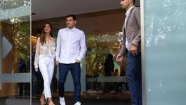 Casillas esce dall'ospedale: «Non mi interessa giocare. L'importante è essere qui»