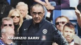 Italiani all'estero, Sarri porta il Chelsea in Champions