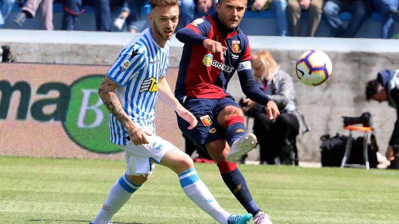 Calciomercato Spal, Colombarini su Lazzari: «Napoli interessato, vale 25 milioni»