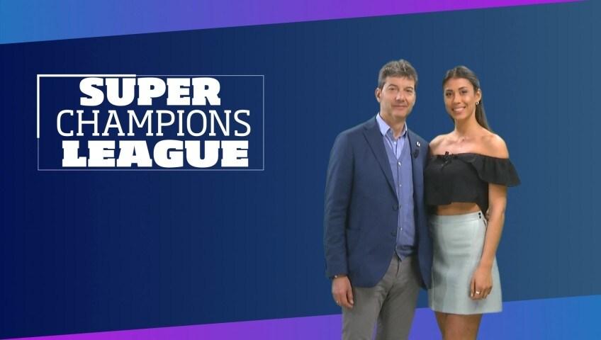 Champions League, il punto di Guido D'Ubaldo sulle semifinali