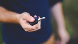 Ford, il telecomando per evitare il furto d'auto
