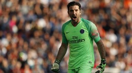 Ligue 1, Angers-Psg 1-2: Buffon para un rigore. Pesante ko del Monaco