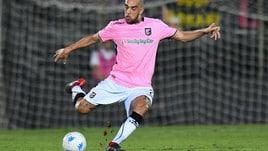 Serie B Palermo, Bellusci: «Rossi un insegnante, ma non ha la bacchetta magica»