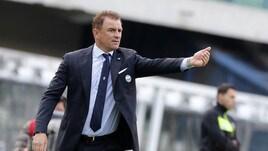 Serie A Spal, Semplici: «Abbiamo sconfitto squadre di rango, salvezza meritata»