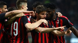 Serie A, Milan-Bologna 2-1: Gattuso resta aggrappato alla Champions