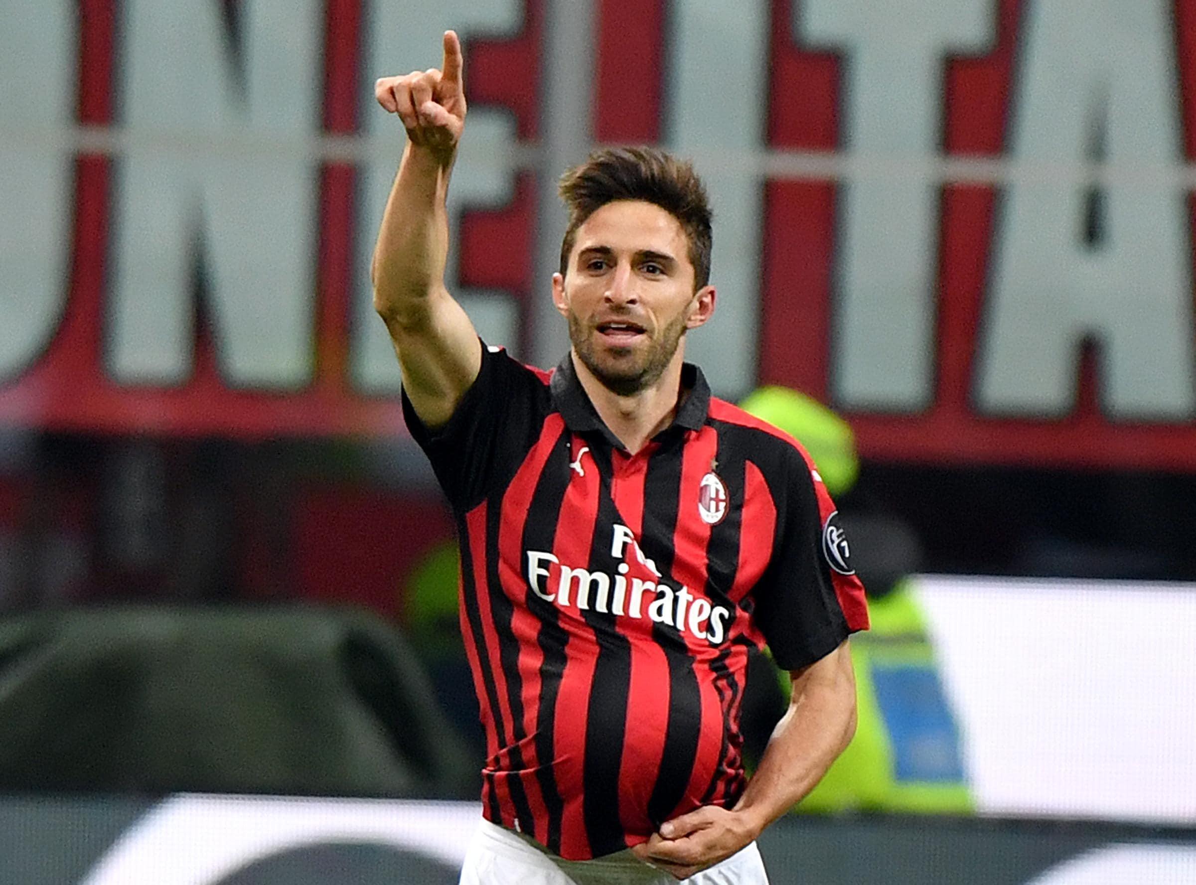 Milan-Bologna 2-1 nel posticipo