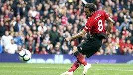 «Mata, addio al Manchester United: Barcellona in pole»