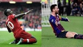 Diretta Liverpool-Barcellona ore 21: dove vederla in tv e probabili formazioni