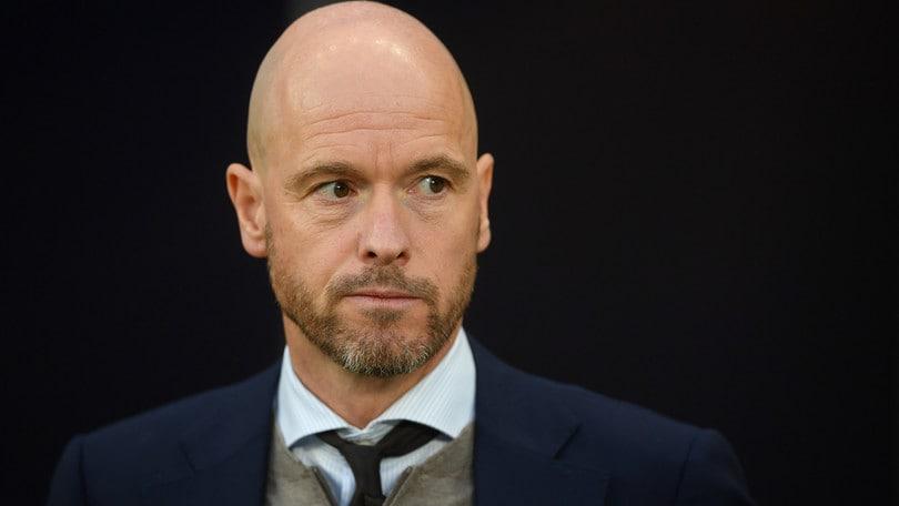 Ten Hag: il tecnico dell'Ajax conteso da Psg e Bayern Monaco