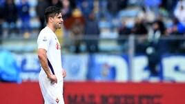Calciomercato Fiorentina, mistero Simeone: senza gol quale futuro?