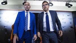 Siviglia, Monchi vuole Di Francesco: «Ma non è la prima scelta»
