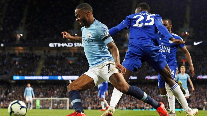 Premier, City a un passo dal titolo: si gioca a 1,10