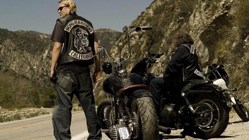 Dieci anni fa l'Italia scoprì 'Sons of Anarchy'