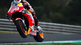MotoGp Honda, Nomura: «Lorenzo uscirà dal periodo nero»