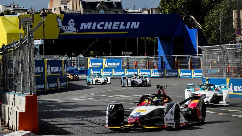 ePrix Monaco, Di Grassi all'attacco