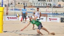 Beach Volley: due coppie italiane ai Mondiali di Amburgo