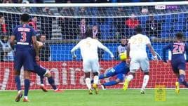 Ligue 1, Top-5 Giocatori - 35ª giornata