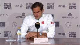 Federer sfida Nadal: