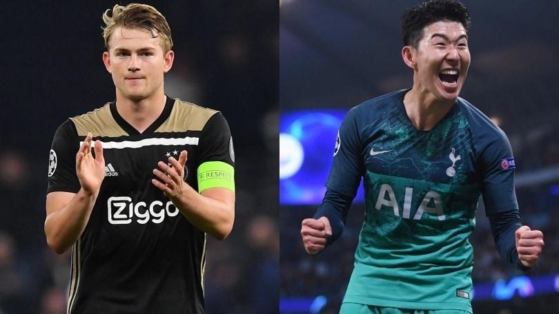 Champions, Tottenham in finale contro il Liverpool: rimontato l'Ajax allo scadere
