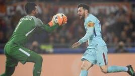 Alisson, l'incubo del Barça