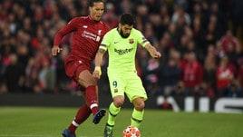 Liverpool, bookmaker sicuri: Van Dijk in corsa per il Pallone d'Oro