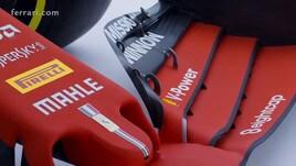 F1, Ferrari con nuovi aggiornamenti a Barcellona