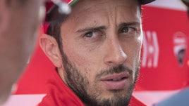 MotoGp Ducati, Dovizioso: «A Le Mans possiamo fare una bella gara»