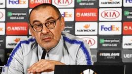 Europa League: Chelsea avanti, pericolo Francoforte a 4,15