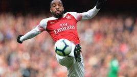 Europa League: Valencia-Arsenal, il blitz dei Gunners a 3,90