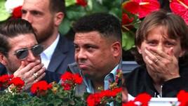 Da Ronaldo a Ramos e Modric: quanti fuoriclasse del calcio per Nadal