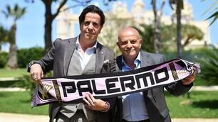 Palermo, presentata la nuova proprietà