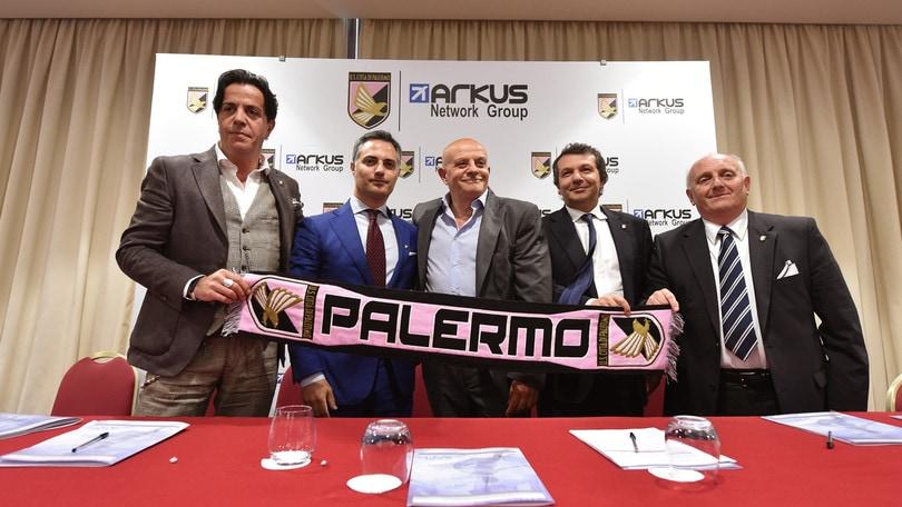 Palermo in Serie C, il presidente Albanese non ci sta: «Sentenza incomprensibile»