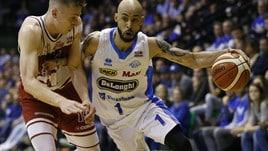 Basket A2, fattore campo decisivo in Gara 5 di playoff e playout