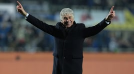 Roma-Gasperini, stand by Champions