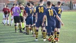 Torre Angela Acds Under 19 reg.C, Polletta: «8 gol alla Pro Roma? E' stato grande calcio»