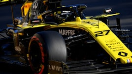 F1 Renault, Christophe Mary sarà il nuovo Director Engineering