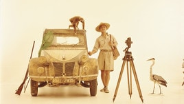 Citroën, 100 anni di storia in pillole: 6a puntata