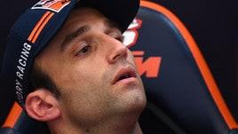 MotoGp KTM, Zarco troppo lento: per lui un nuovo coach