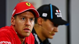 F1 Ferrari, Vettel: «Con il nuovo motore possiamo fare bene»