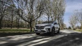 Hyundai, un'app per l'assistenza stradale