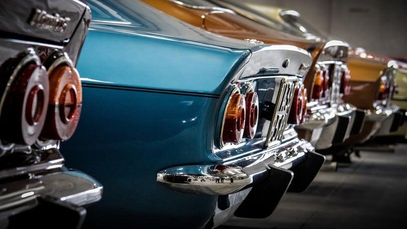 Verona Legend Cars, al via la quinta edizione