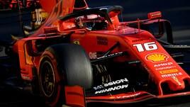 F1, Gp Spagna: Vettel e Leclerc, quota riscossa a 4,75