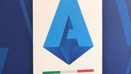 Serie A, presentato il nuovo logo
