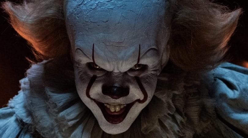 It capitolo due, ecco il terrificante teaser trailer