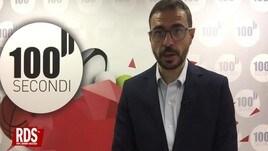 I 100 secondi di Simone Zizzari: «Juve, ecco le ipotesi se Allegri va via»