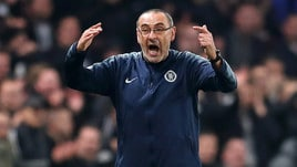 Europa League: nel derby inglese le quote dicono Sarri