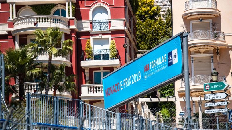 ePrix di Monaco, anteprima e orari TV