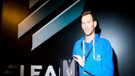 FIFA19: l'italiano Dagnolf trionfa ad Atlanta