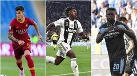 Serie A, media gol/minuti giocati: ecco la top 10 dei calciatori più prolifici